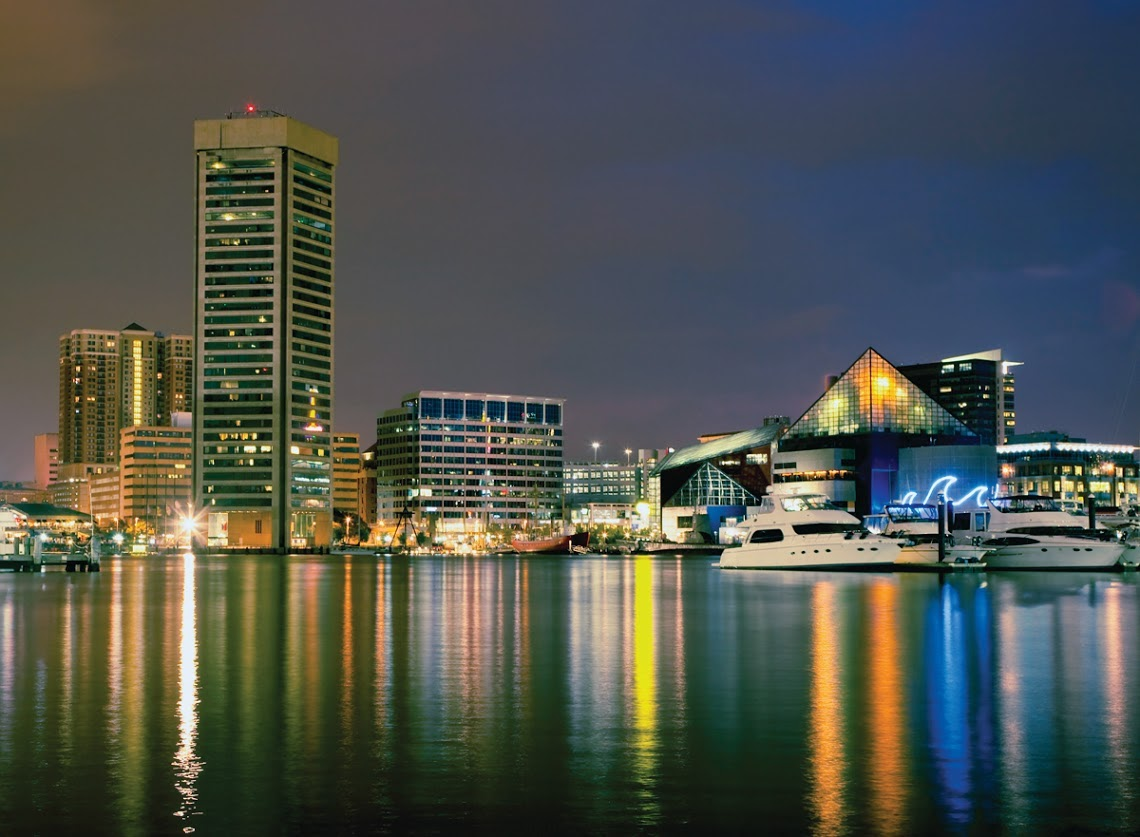 City Lights Cruise