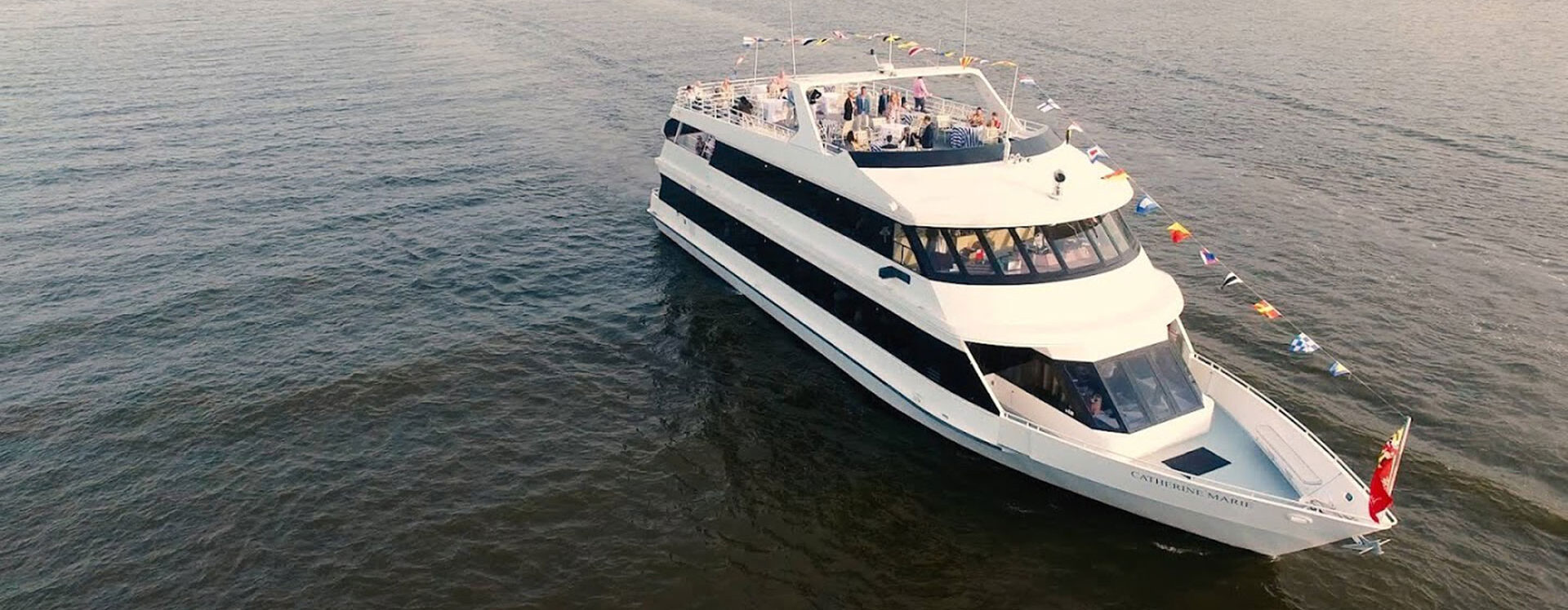 Catherine Marie Private Yacht Charters In Annapolis Md
