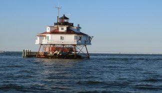 Bay Lighthouses Cruise