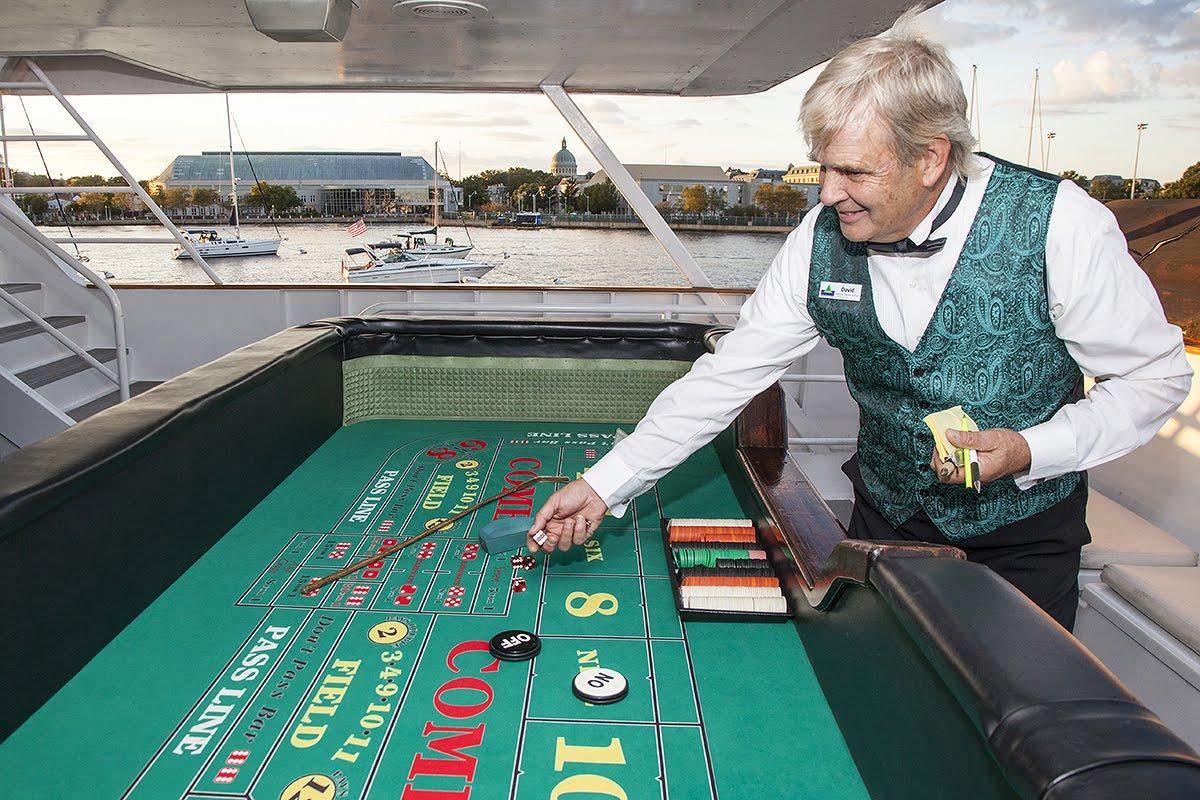 Craps Casino on Catherine
