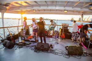 Music Cruise Baltimore