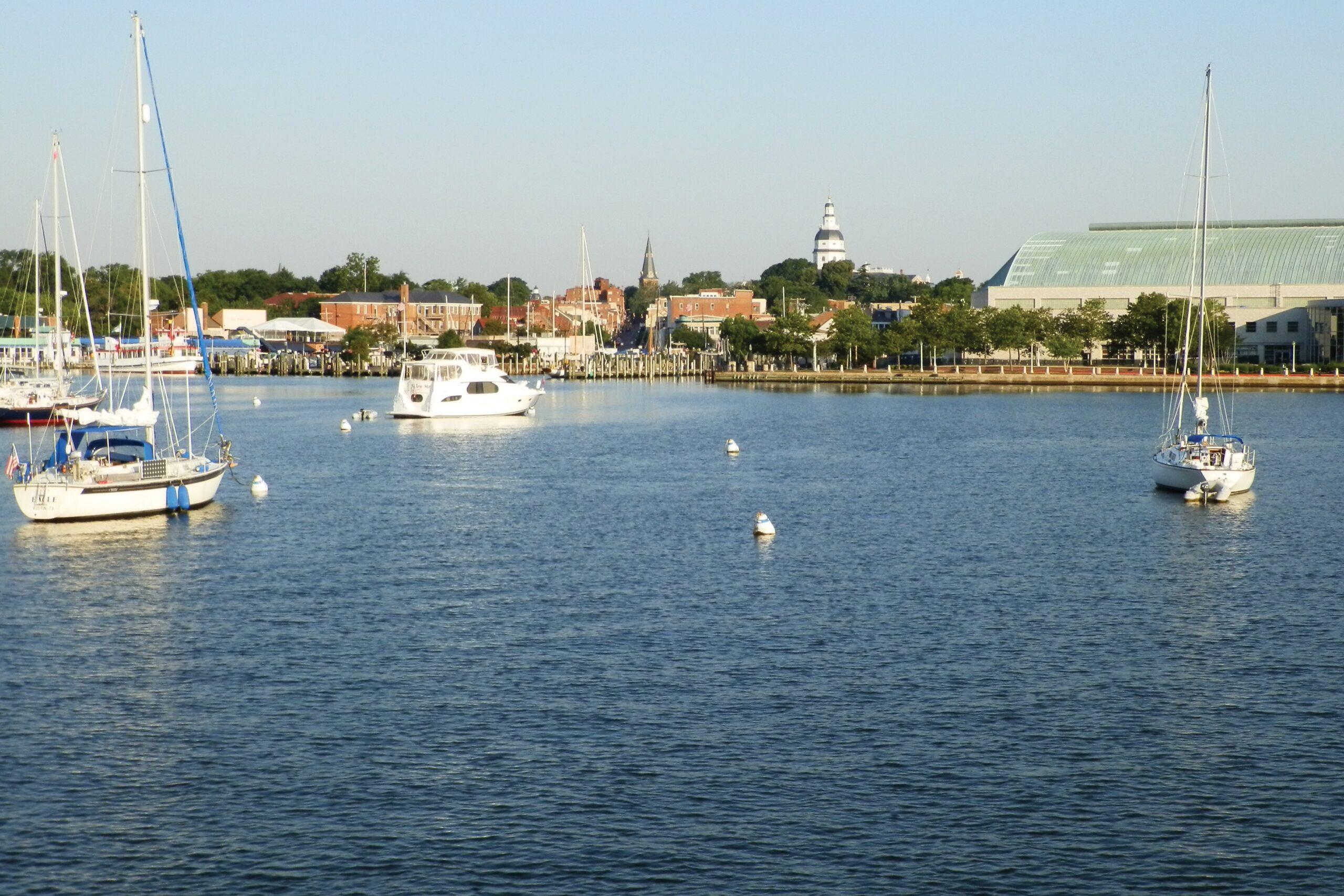 Chesapeake Bay Heritage Cruise