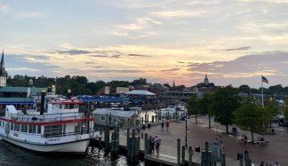 Annapolis Sunset Cruise