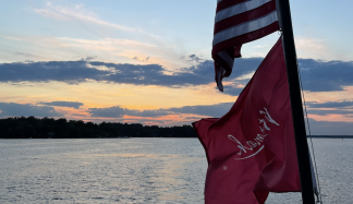 Baltimore Sunset Cruise with Live Music
